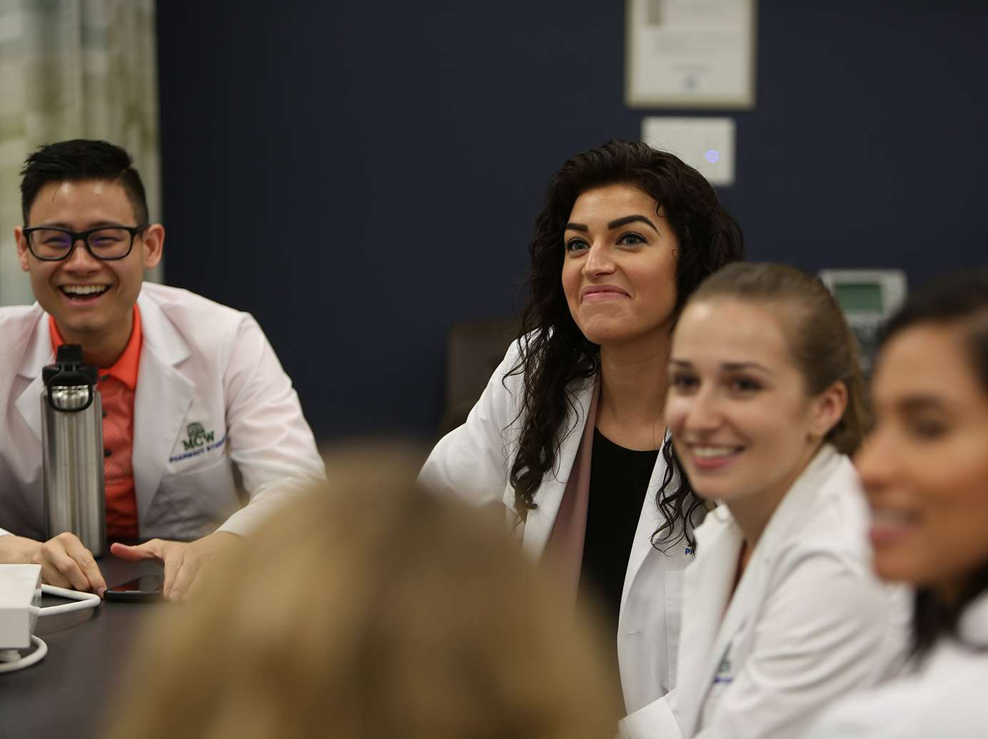 MCW School of Pharmacy inaugural class finds success in first residency Match Day