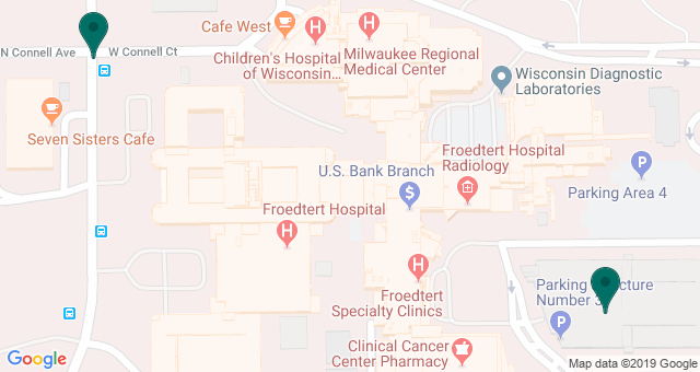 Zouyan Lu, MD | Medical College of Wisconsin