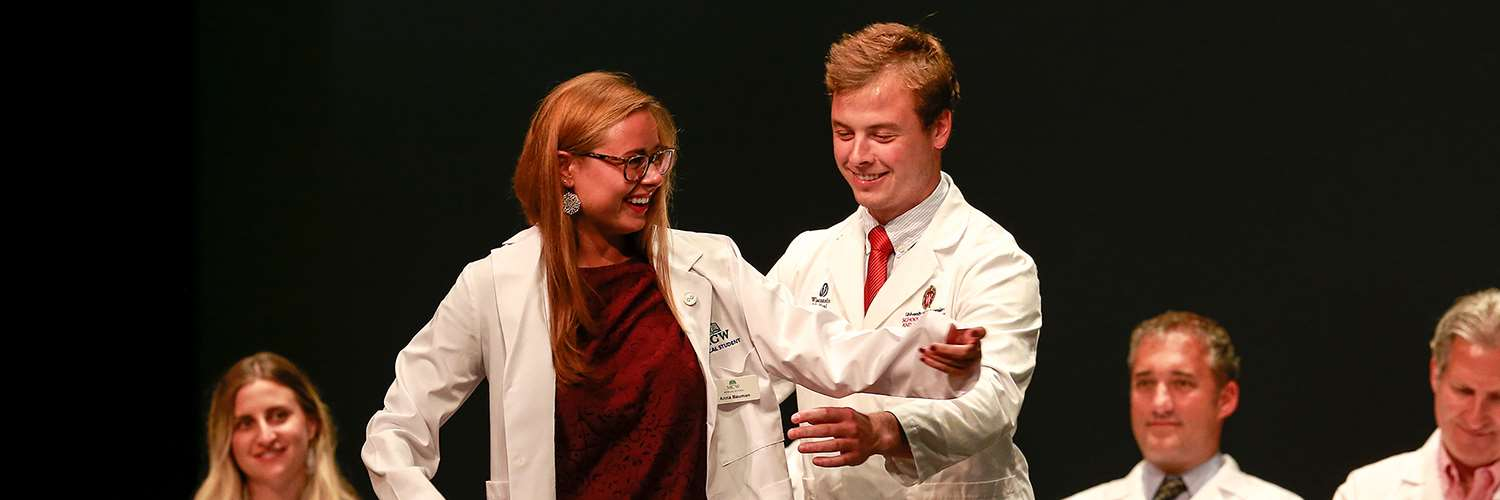 Anna Bauman | Incoming medical student looks forward to attending school in hometown