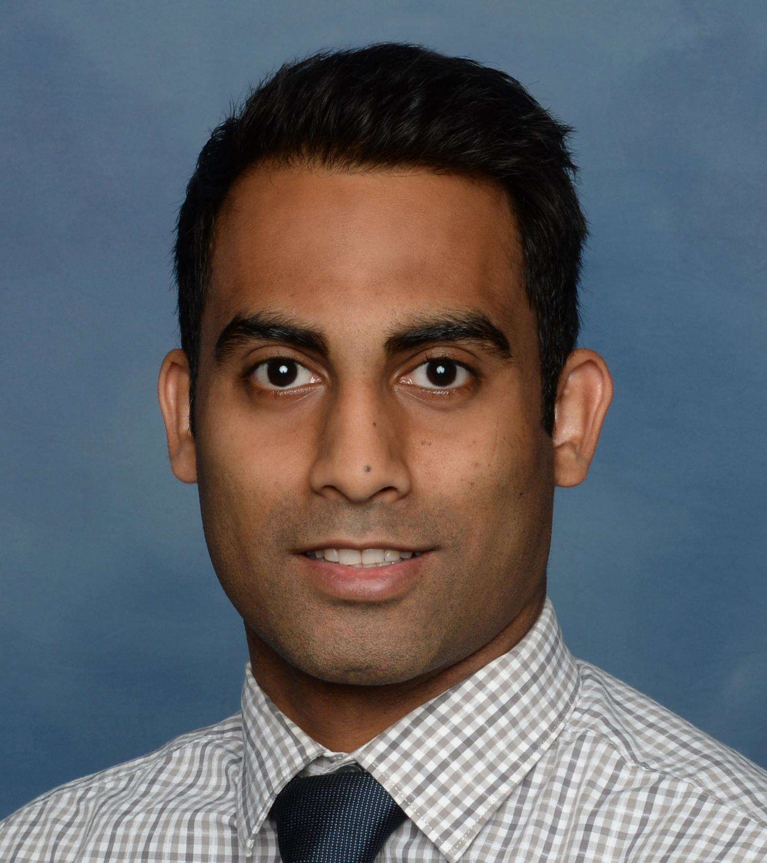 Rushi Patel_Academic Profile