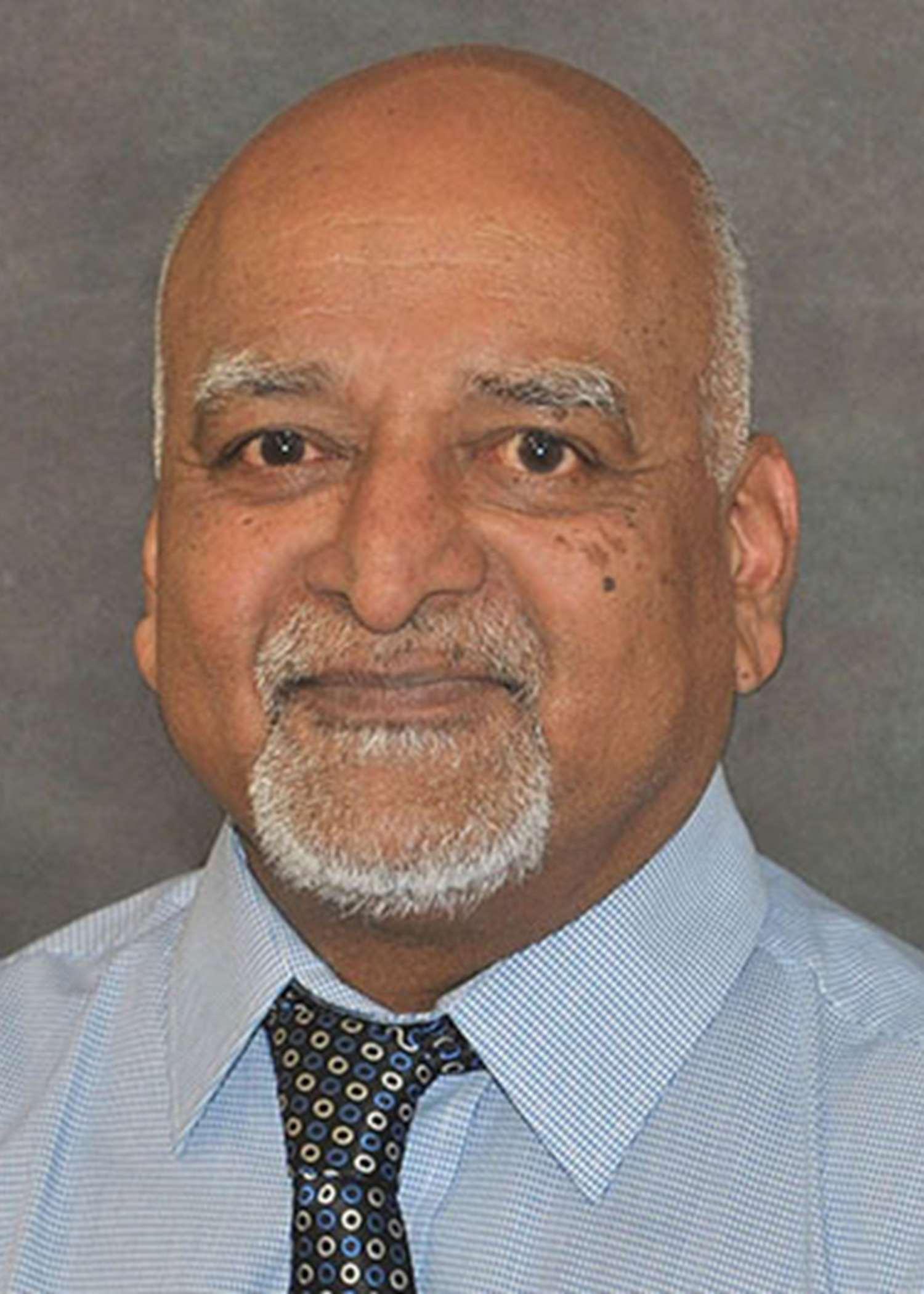 Hariharan Shankar, MD   Professor   Medical College of Wisconsin