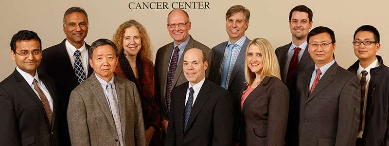 MCW Cancer Center Breast Cancer Research Group