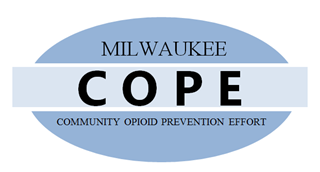 Milwaukee COPE (Community Opioid Prevention Effort)
