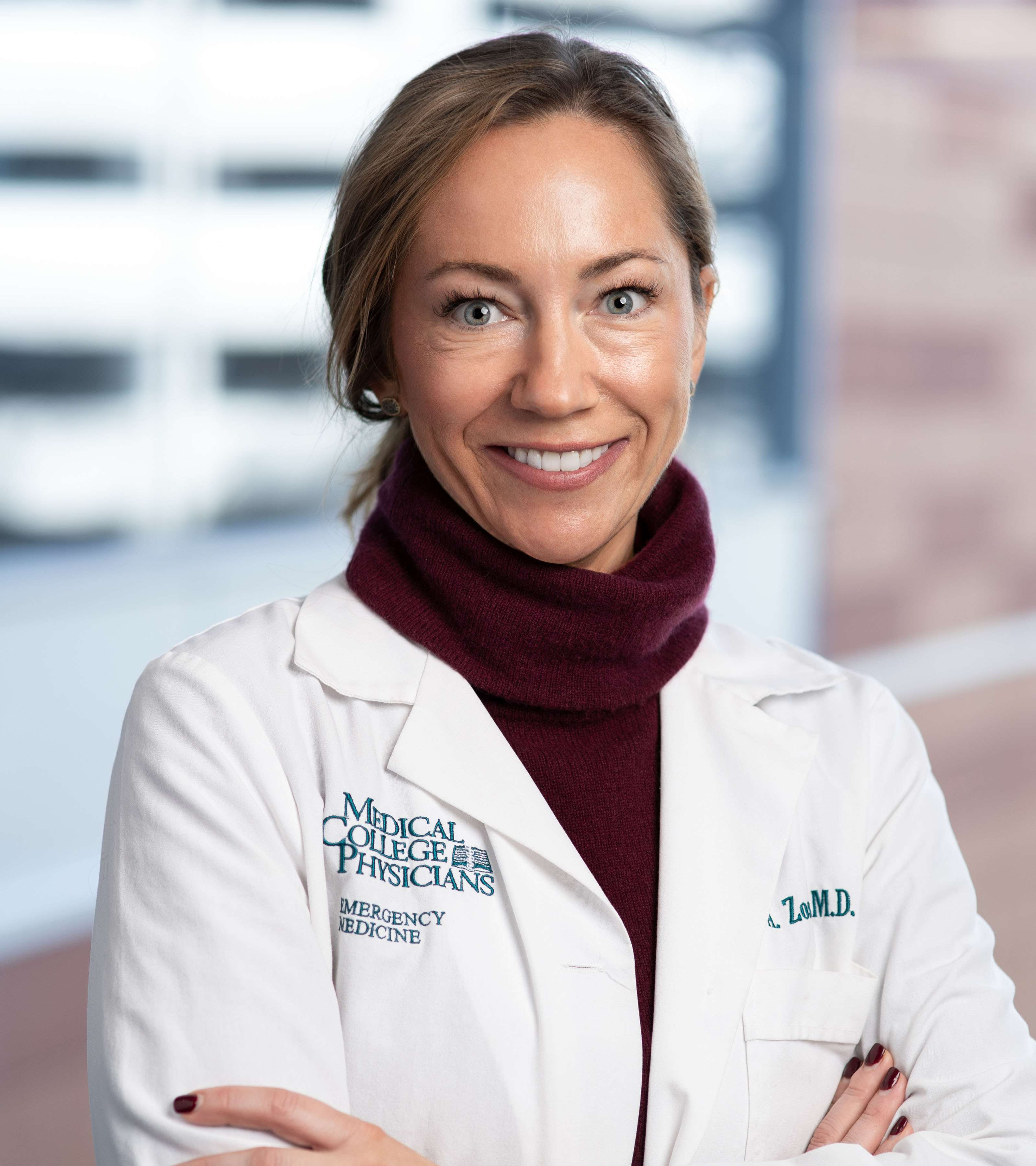 Amy Zosel, MD
