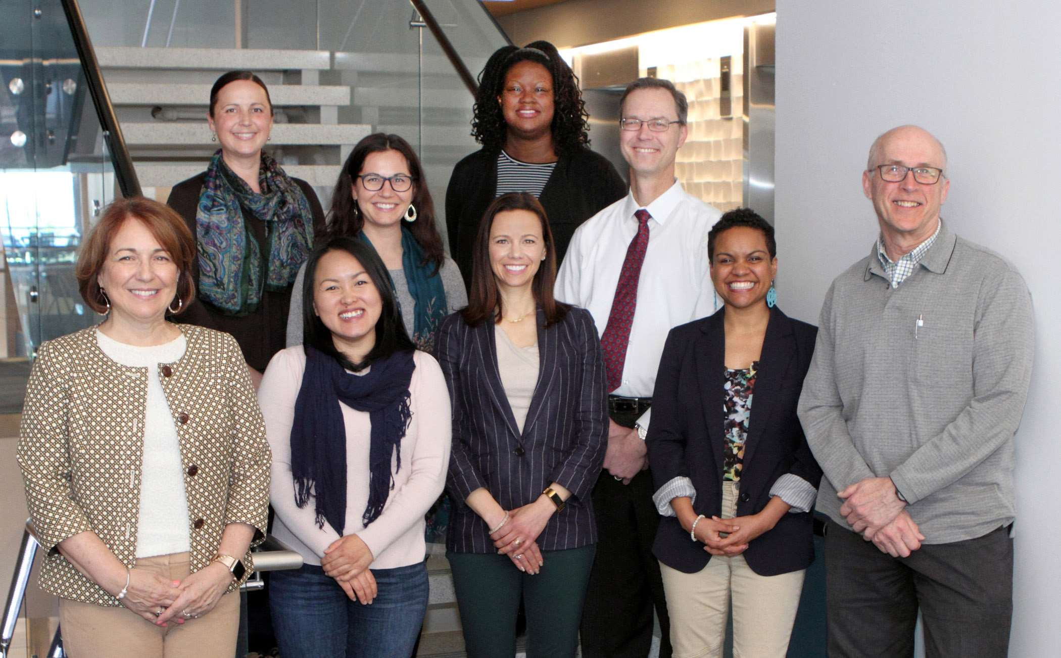 Academic Fellowship in Primary Care Research Fellows