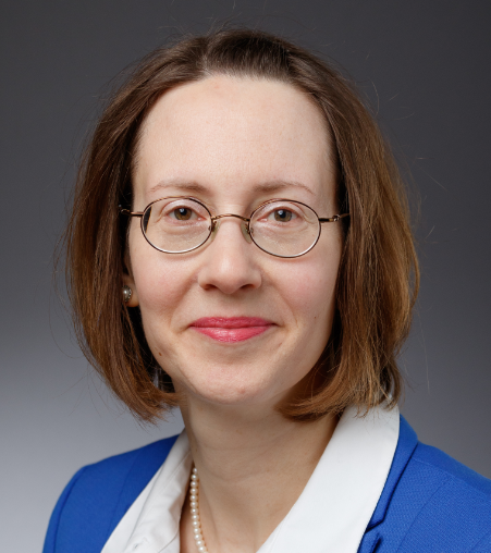 Ulrike Kappes, MD, PhD