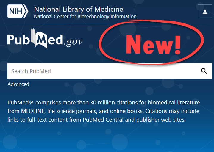 New PubMed