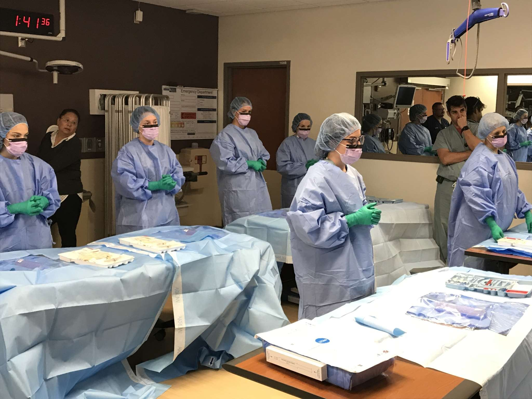APP Orthopaedic Fellowship Training