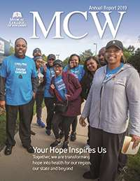 MCW 2019 Annual Report