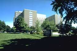 Clement J. Zablocki VA Medical Center
