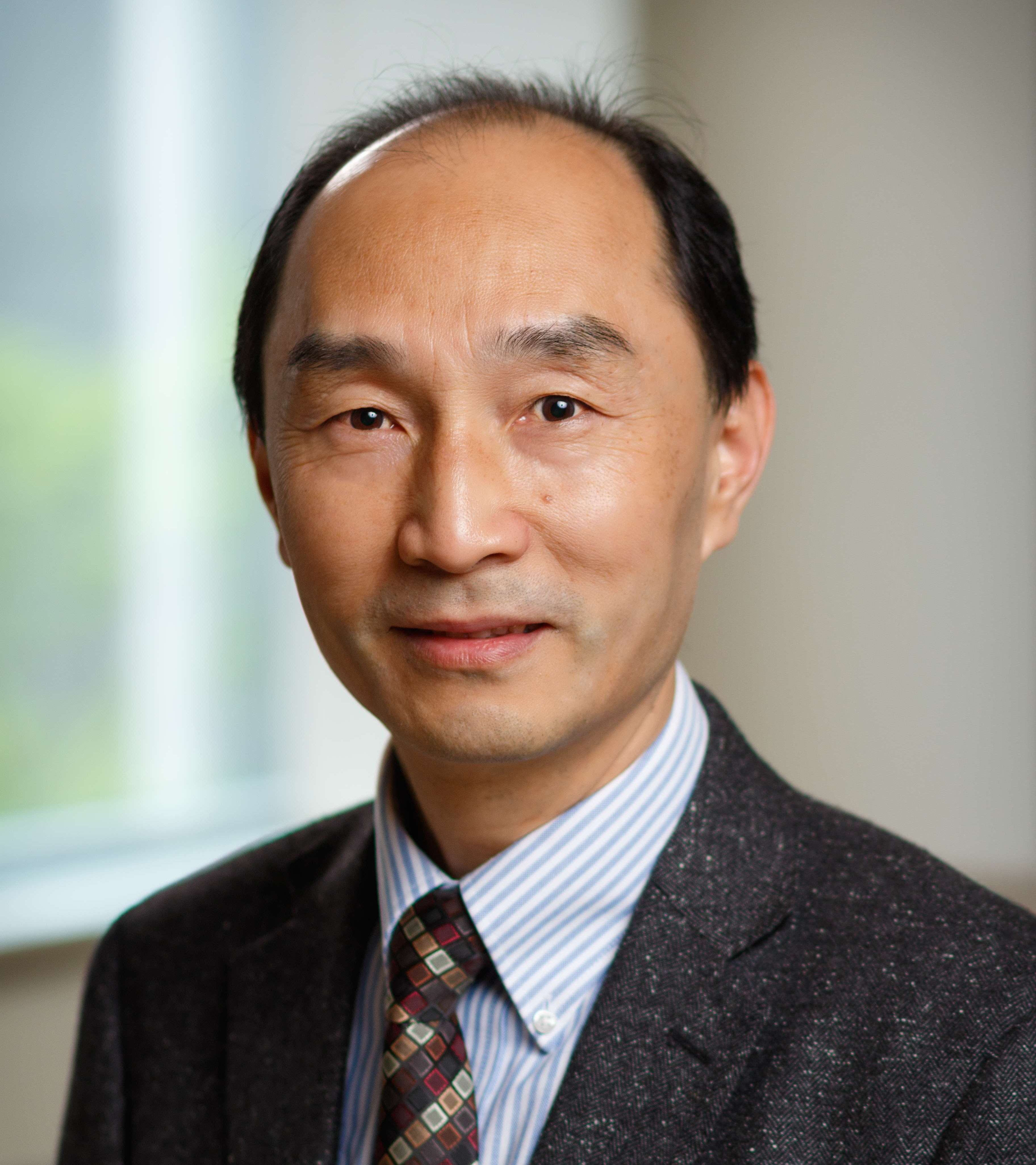 Liang Wang, MD, PhD
