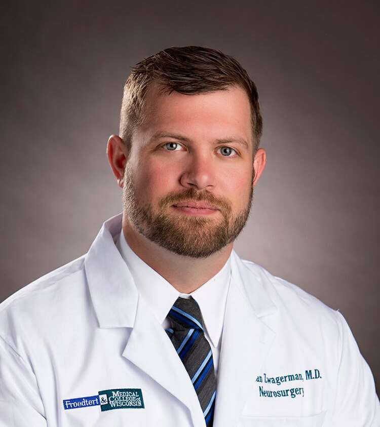 Nathan Zwagerman, MD