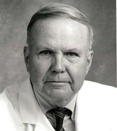 Sanford Larson, MD, PhD