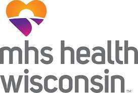 MHS Health Wisconsin logo