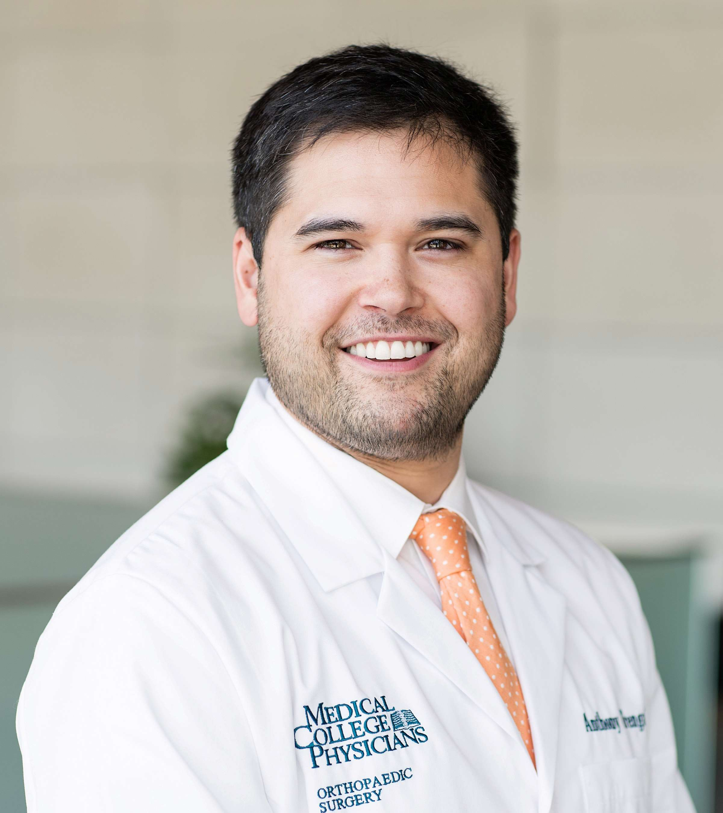 Anthony Trenga, MD