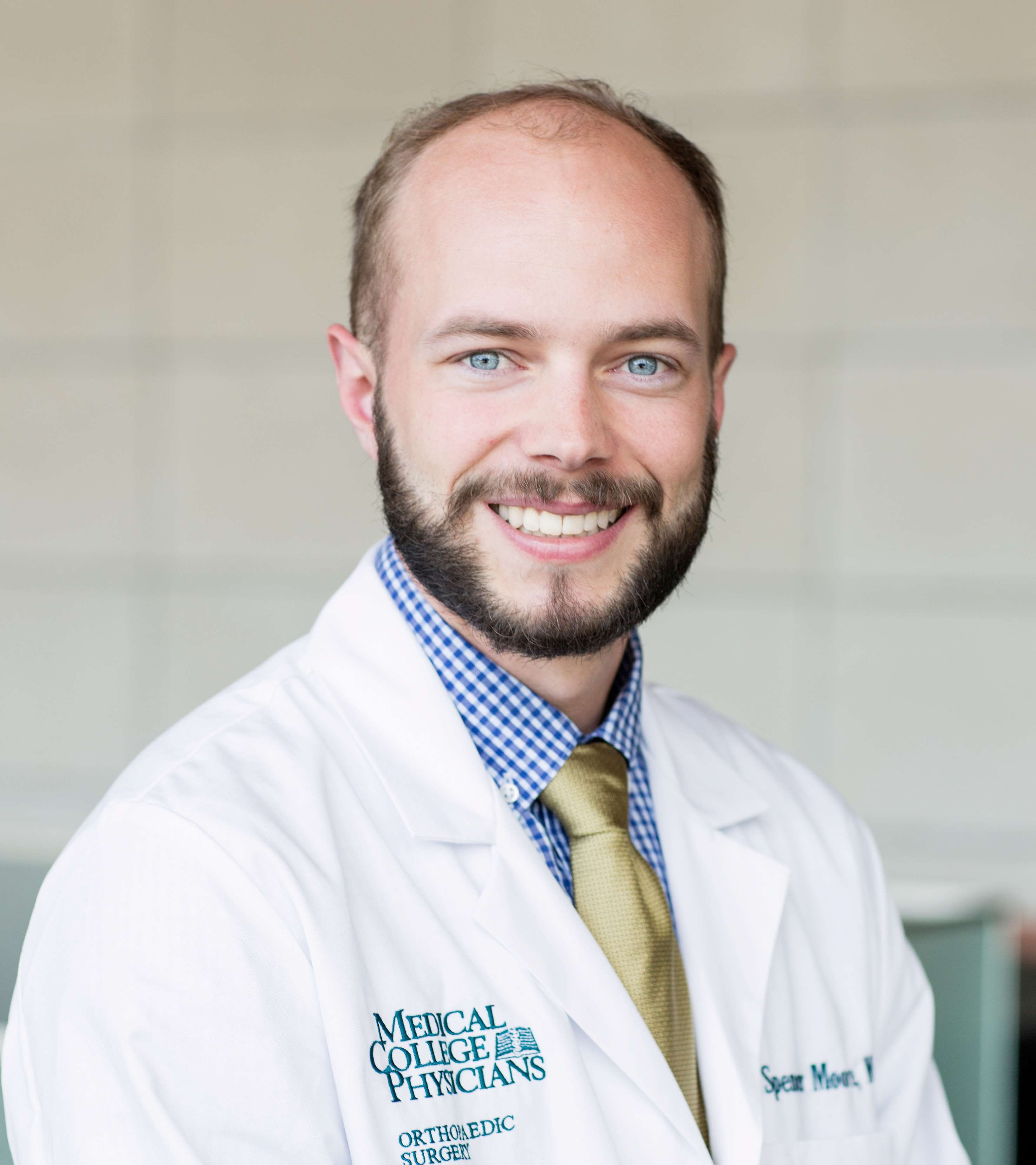 Spencer Moore, MD