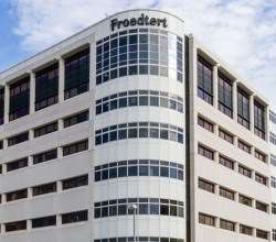 froedterthospital
