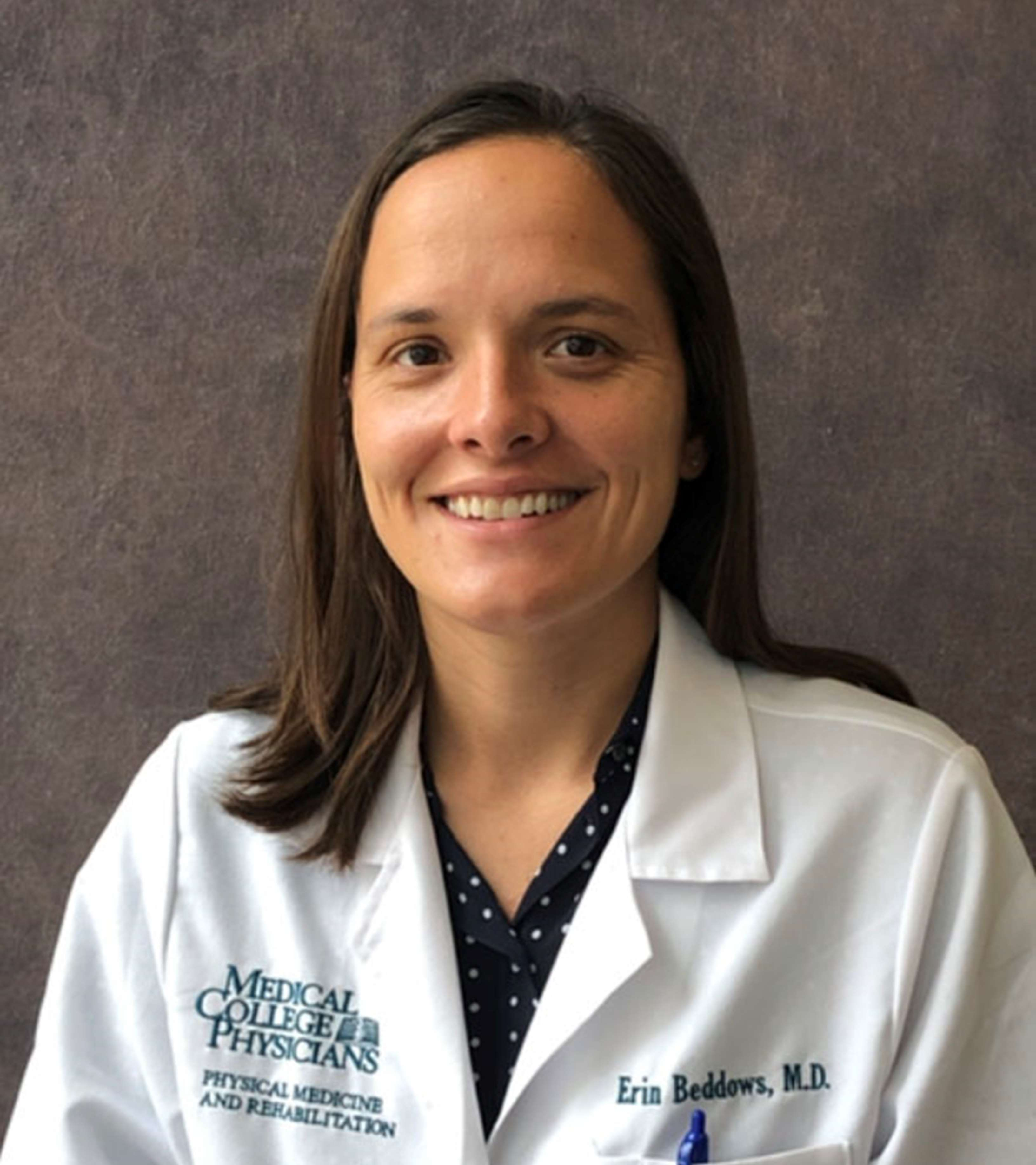 Erin Beddows, MD