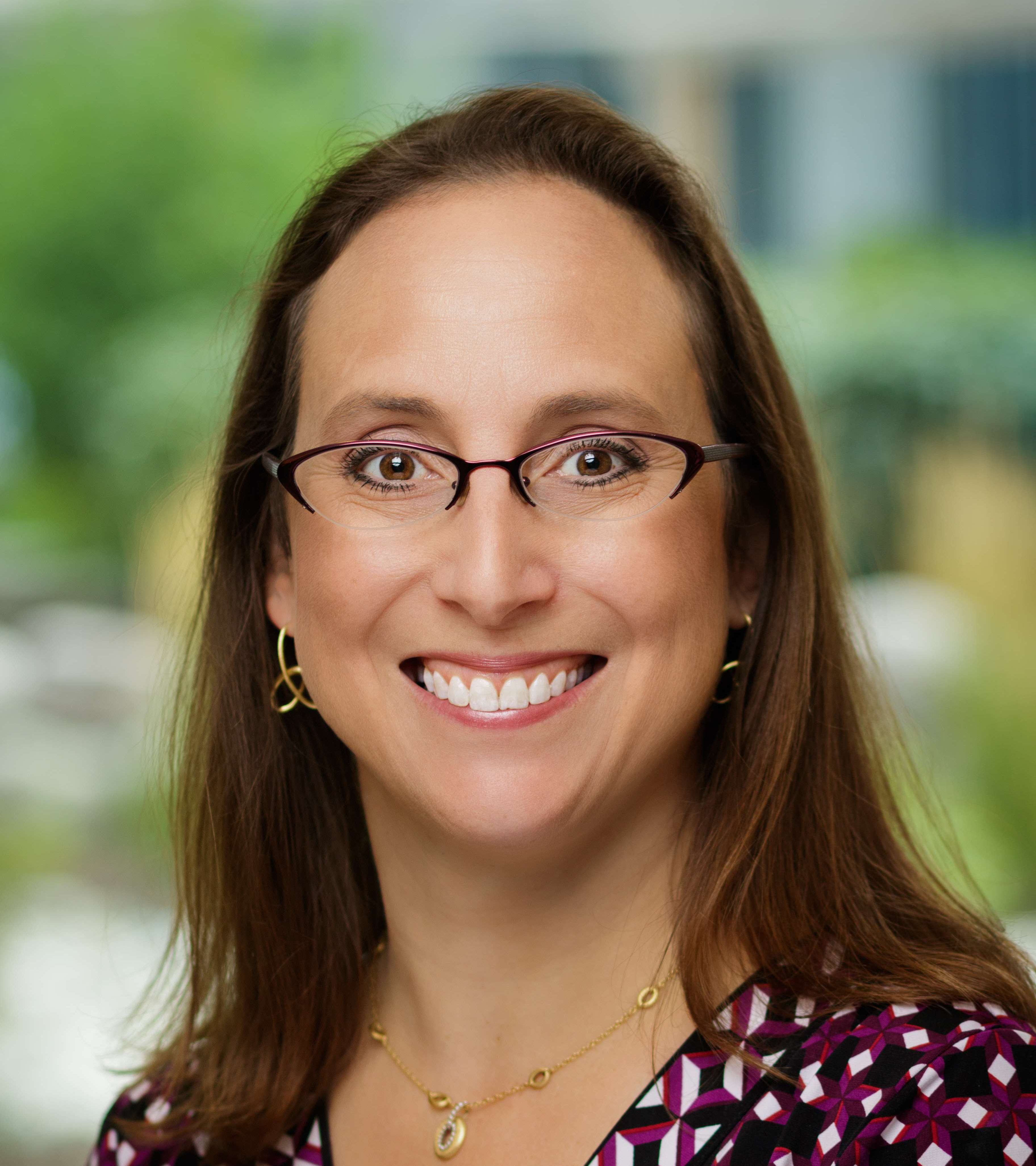 Candice A. Johnstone, MD, MPH