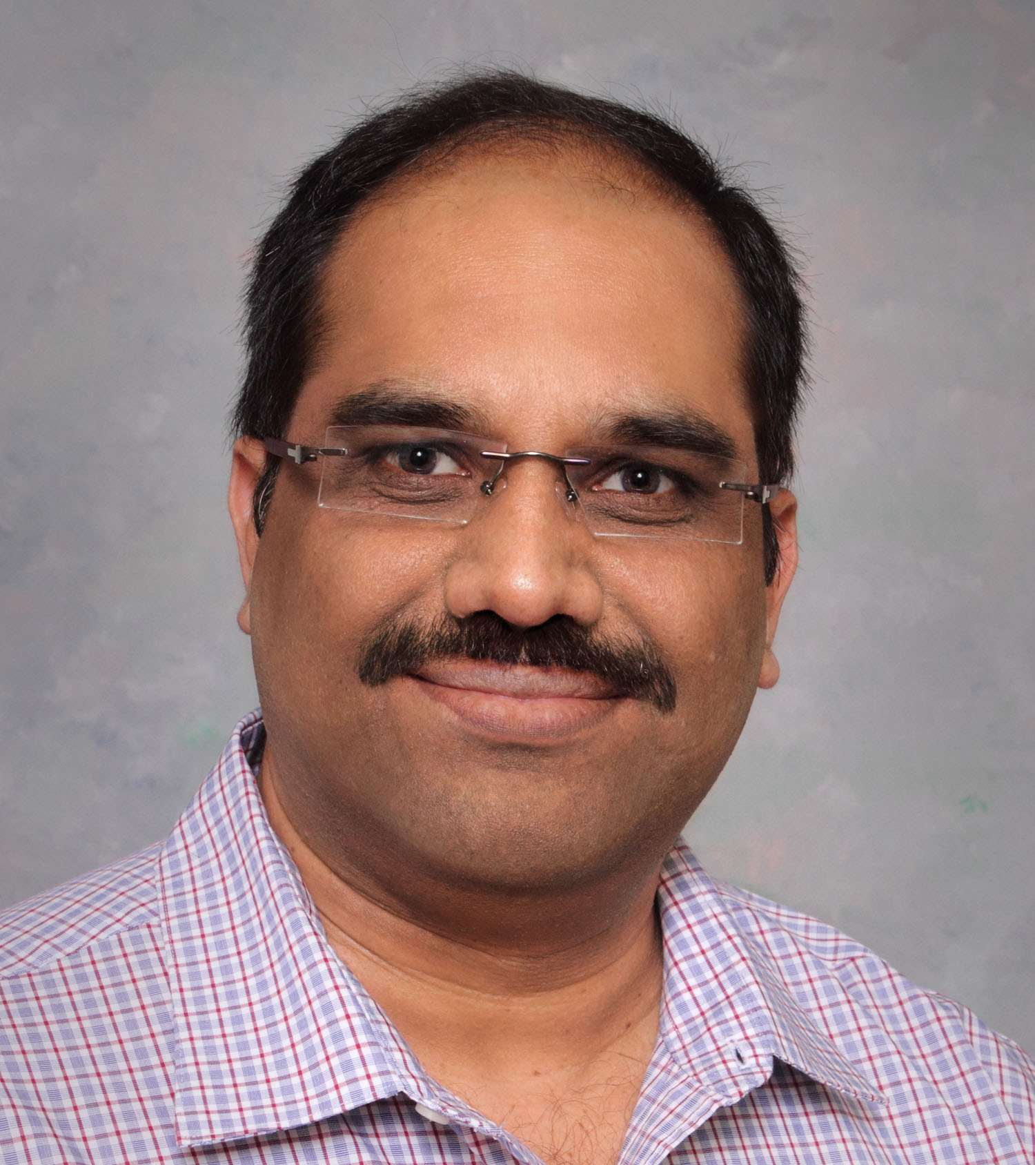 Venkateswara Gogineni, PhD