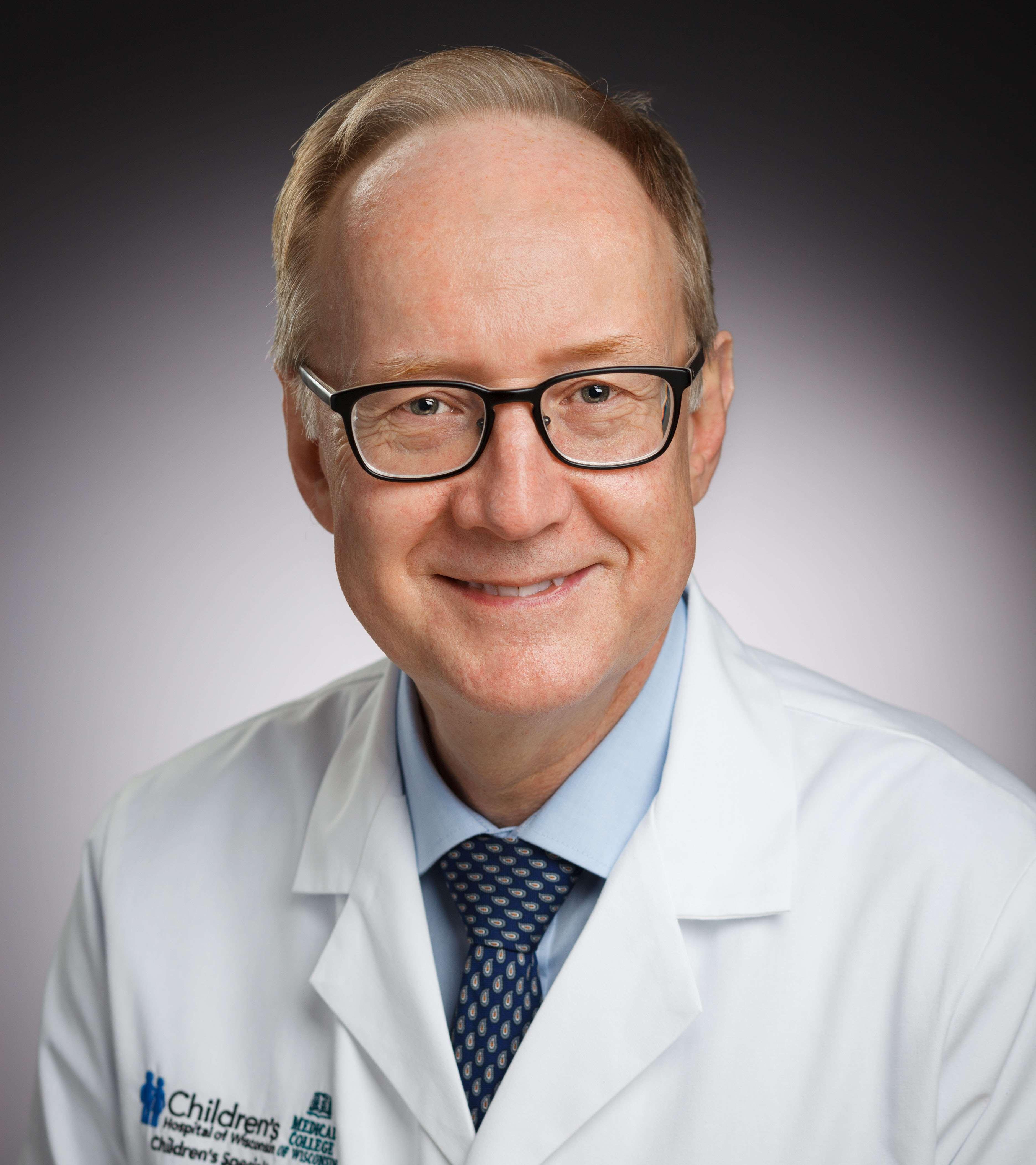 Viktor Hraska, MD, PhD   Medical College of Wisconsin