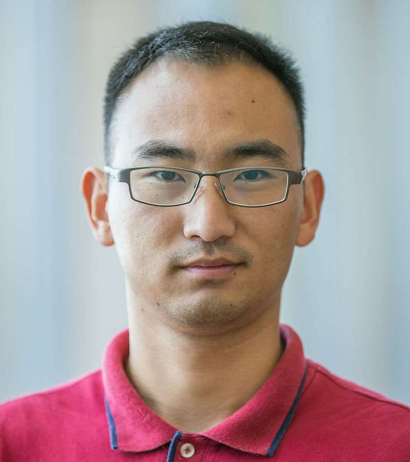 Yu Wang_Academic Profile