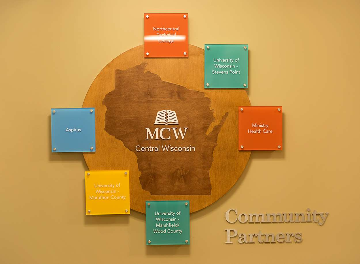 Mcw Cw Campus Tour Medical College Of Wisconsin