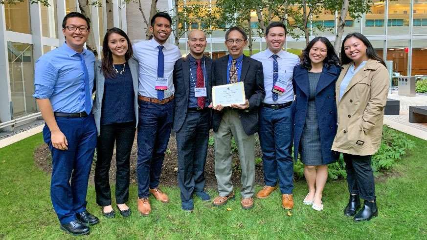 Asian Pacific American Medical Student Assocication Article Image _ Newsroom