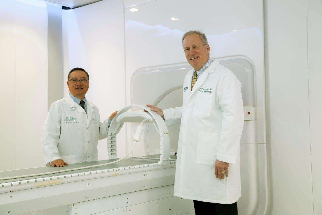 FDA provides clearance for MR-Linac Image_Newsroom