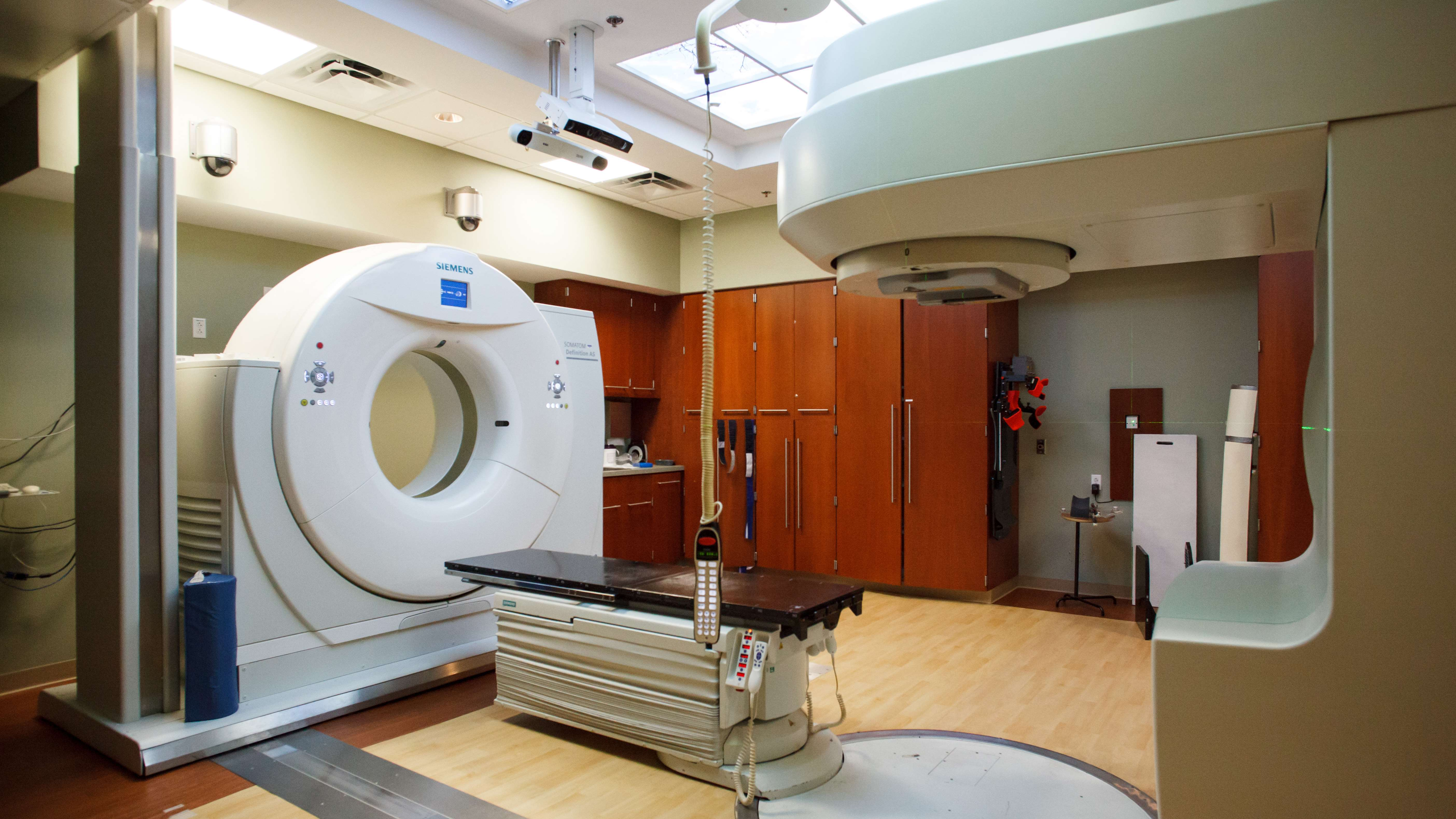 Image Guided Radiation Therapy Equipment