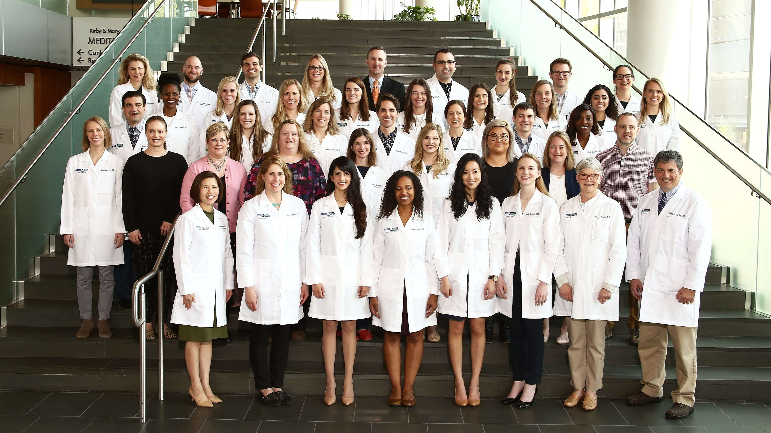Dermatology   Medical College of Wisconsin