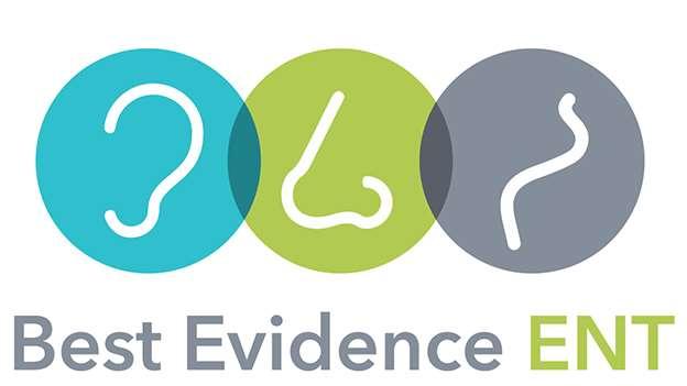 Best Evidence ENT   Otolaryngology & Communication Sciences