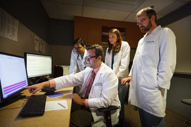 Adult Neurology Residency | Medical College of Wisconsin