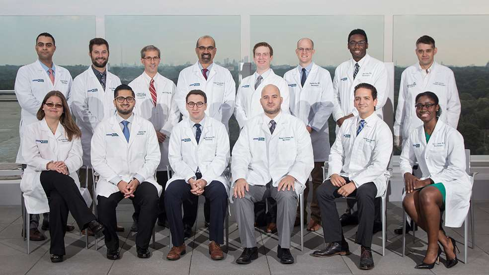 Neurosurgery Residents 2018_Intro Component