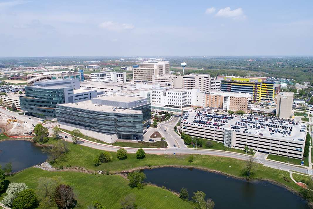Clinical Locations | Medical College of Wisconsin