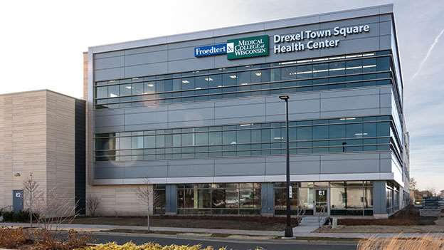Drexel Town Square | Medical College of Wisconsin