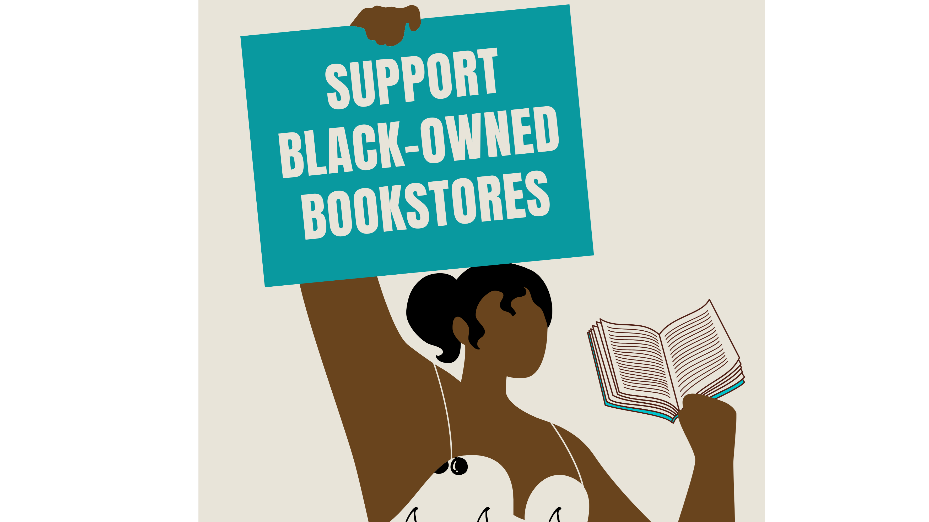 Support Black-Owned Bookstores web