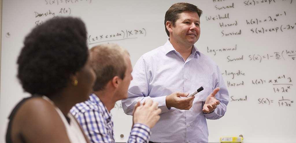 Biostatistics PhD | Medical College of Wisconsin