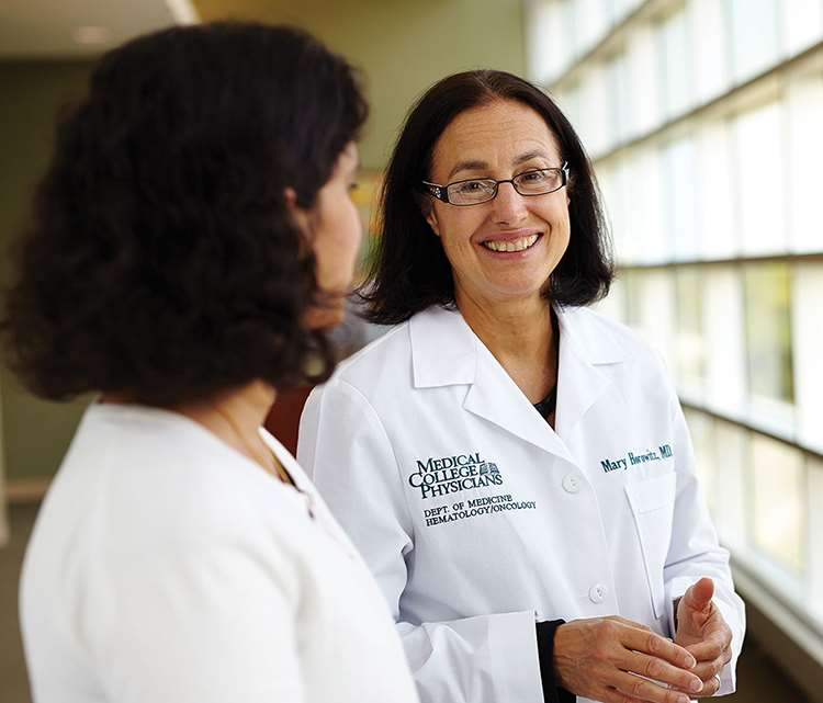 Mary Horowitz, MD, MS